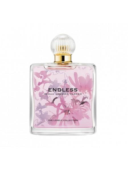Sarah Jessica Parker Endless тестер (парфюмированная вода) 75 мл