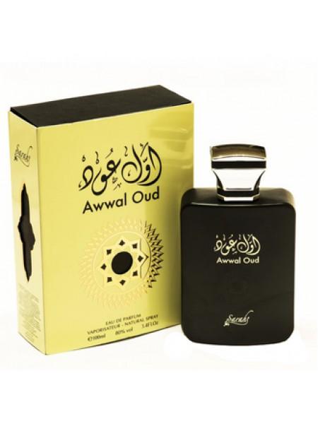 Sarahs Awwal Oud парфюмированная вода 100 мл