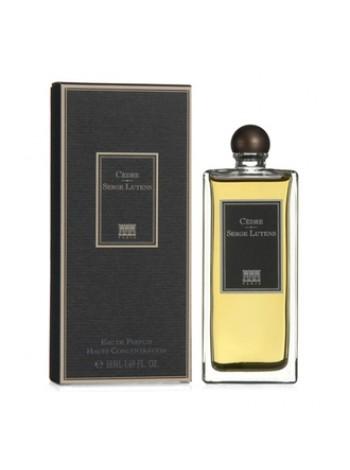 Serge Lutens Cedre парфюмированная вода 75 мл
