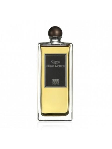 Serge Lutens Cedre тестер (парфюмированная вода) 50 мл