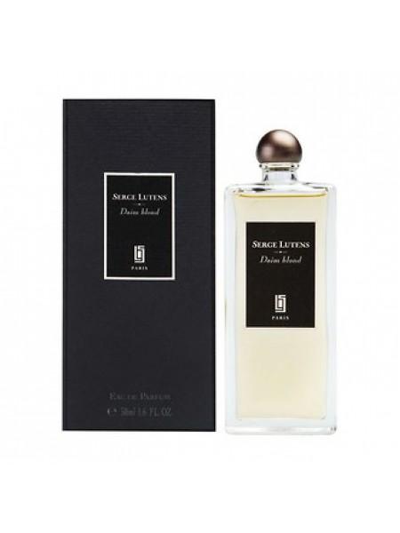 Serge Lutens Daim Blond парфюмированная вода 50 мл