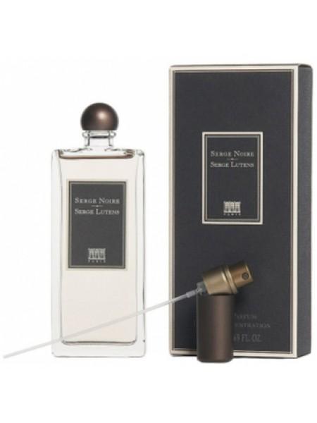 Serge Lutens Serge Noire парфюмированная вода 100 мл