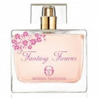 Sergio Tacchini Fantasy Forever Eau Romantique тестер (туалетная вода) 100 мл