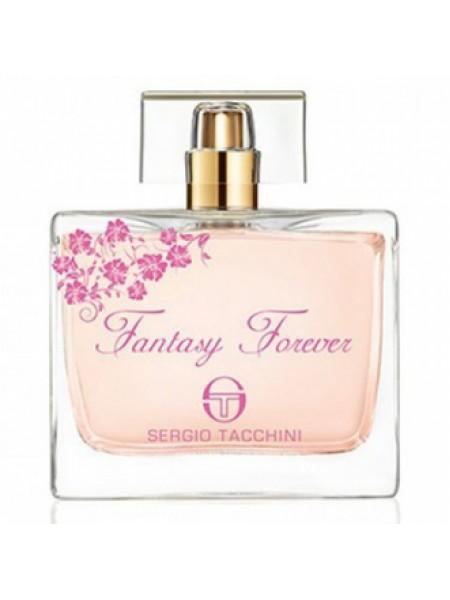Sergio Tacchini Fantasy Forever Eau Romantique туалетная вода 30 мл