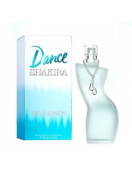 Shakira Dance Diamonds тестер (туалетная вода) 80 мл