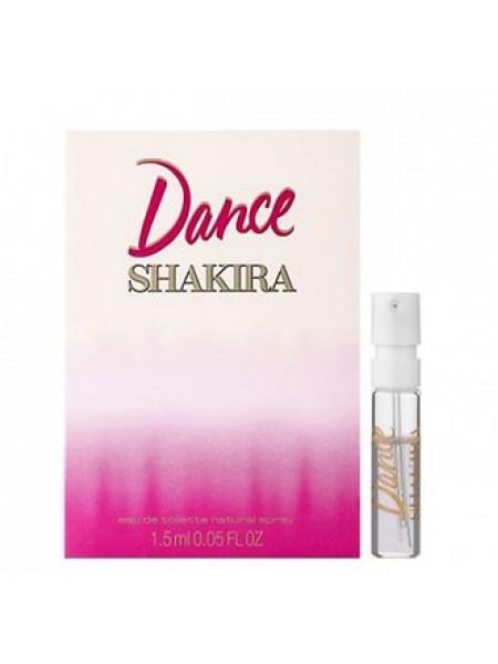 Shakira Dance пробник 1.5 мл