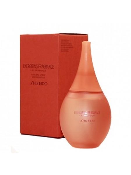 Shiseido Energizing Fragrance парфюмированная вода 50 мл