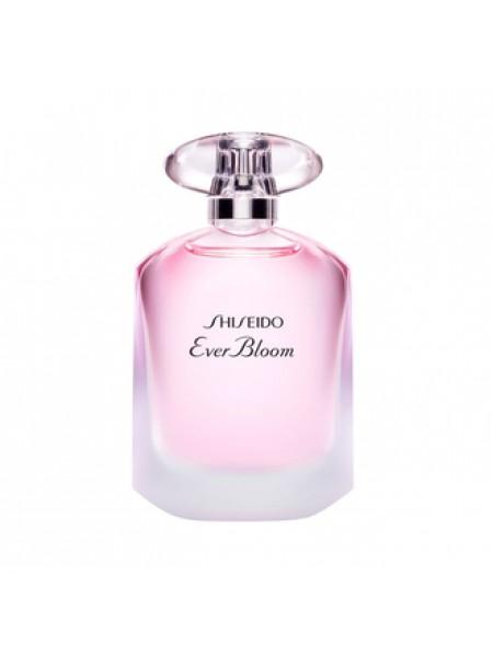 Shiseido Ever Bloom Eau de Toilette тестер (туалетная вода) 90 мл