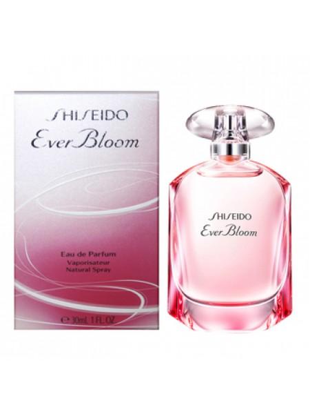 Shiseido Ever Bloom парфюмированная вода 30 мл
