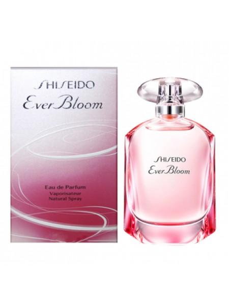 Shiseido Ever Bloom парфюмированная вода 50 мл