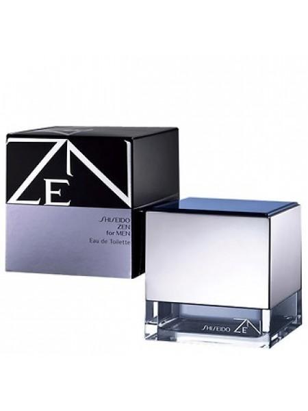 Shiseido Zen Men туалетная вода 100 мл