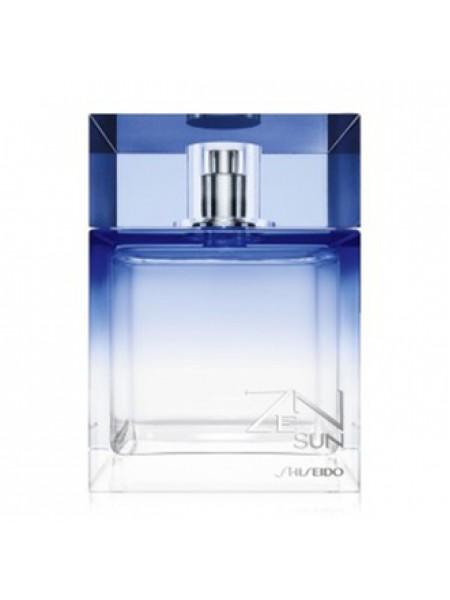 Shiseido Zen Sun Fraiche For Him тестер (туалетная вода) 100 мл