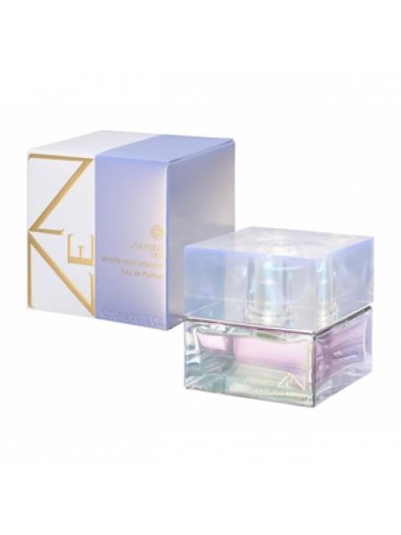 Shiseido Zen White Heat Edition парфюмированная вода 50 мл