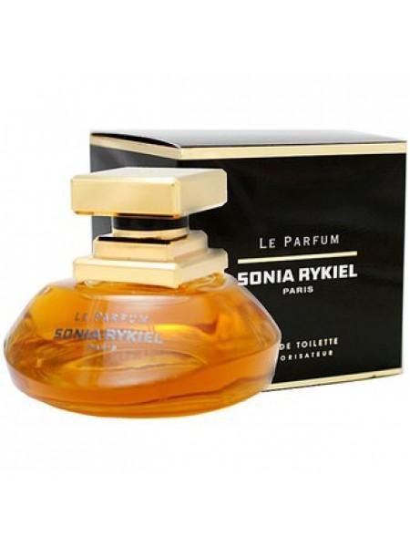 Sonia Rykiel Le Parfum парфюмированная вода 50 мл