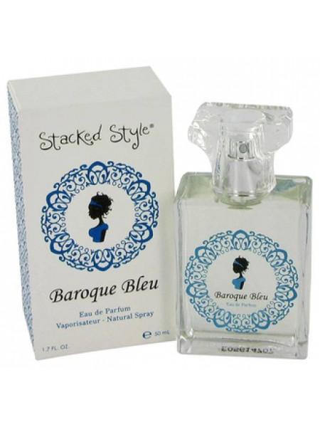 Stacked Style Baroque Bleu туалетная вода 50 мл