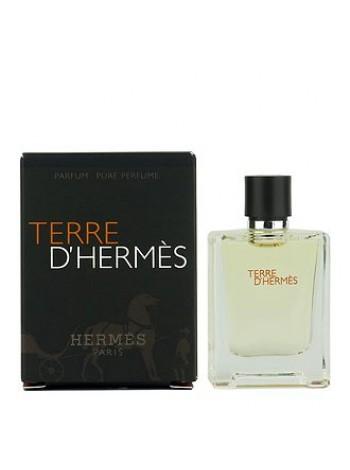 Terre d'Hermes Eau De Toilette миниатюра 5 мл