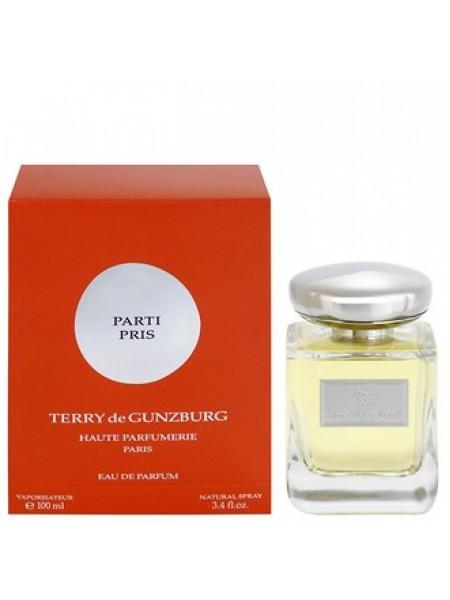 Terry de Gunzburg Parti Pris парфюмированная вода 100 мл