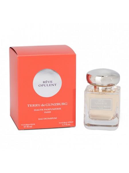 Terry de Gunzburg Reve Opulent парфюмированная вода 50 мл