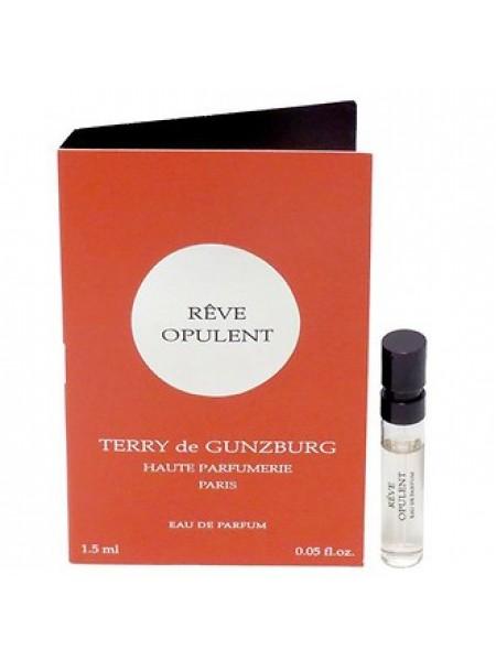 Terry de Gunzburg Reve Opulent пробник 1.5 мл