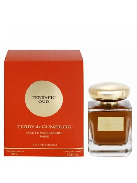 Terry de Gunzburg Terryfic Oud парфюмированная вода 100 мл