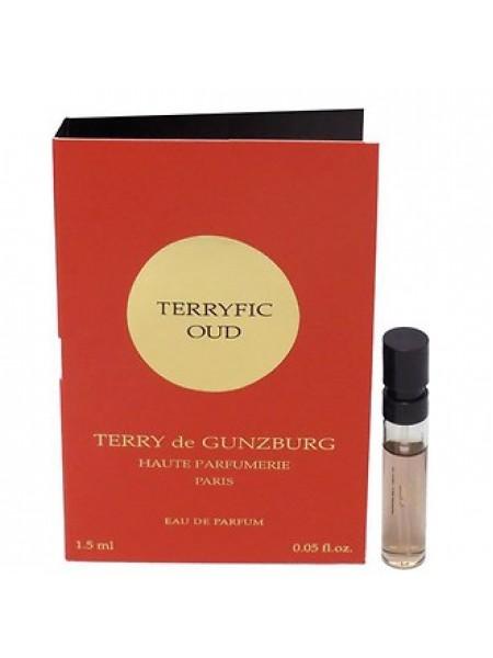 Terry de Gunzburg Terryfic Oud пробник 1.5 мл