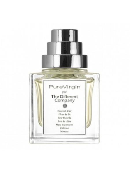 The Different Company Pure Virgin парфюмированная вода (старый дизайн) 90 мл