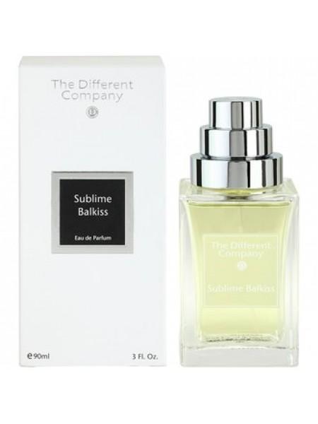 The Different Company Sublime Balkiss парфюмированная вода 100 мл