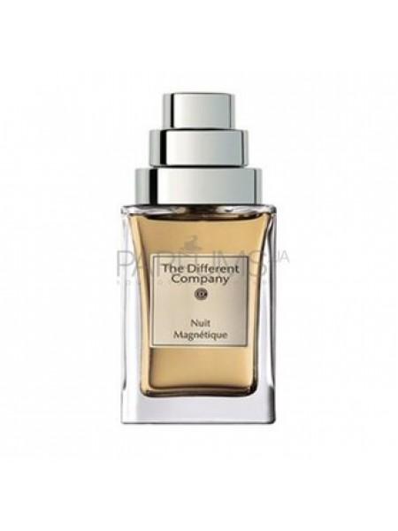 The Different Company Une Nuit Magnetique парфюмированная вода 100 мл