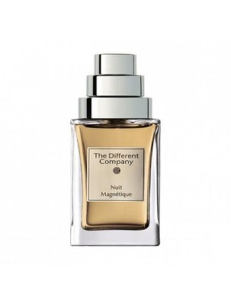 The Different Company Une Nuit Magnetique парфюмированная вода 50 мл