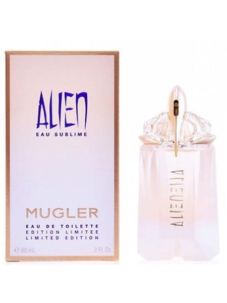 Thierry Mugler Alien Eau Sublime туалетная вода 60 мл