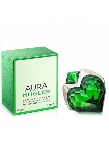 Thierry Mugler Aura парфюмированная вода 50 мл