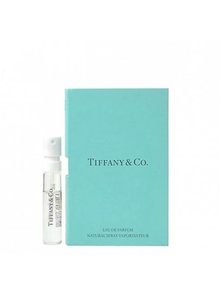 Tiffany Tiffany & Co пробник 1.2 мл
