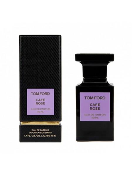 Tom Ford Cafe Rose парфюмированная вода 50 мл