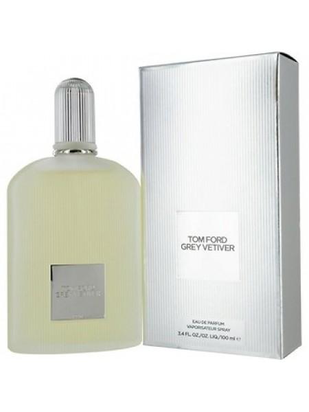 Tom Ford Grey Vetiver парфюмированная вода 100 мл