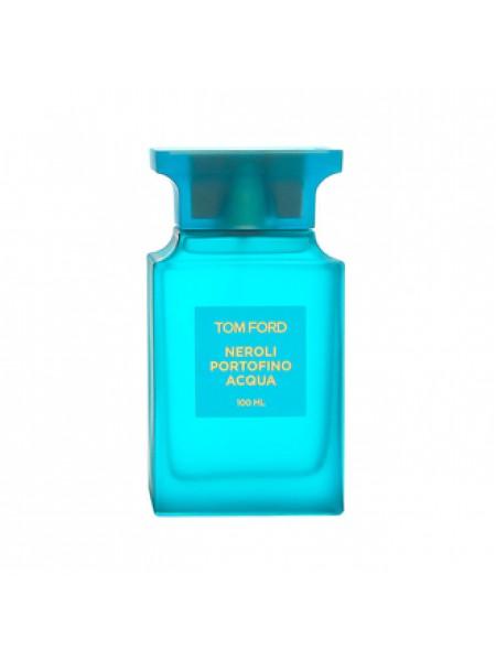 Tom Ford Neroli Portofino Acqua тестер (туалетная вода) 50 мл