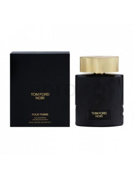 Tom Ford Noir Pour Femme парфюмированная вода 100 мл