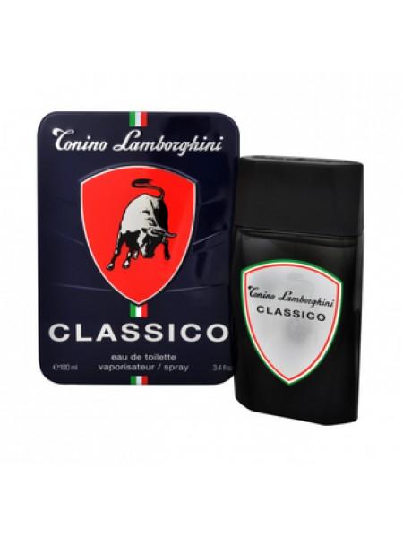 Tonino Lamborghini Classico туалетная вода 100 мл