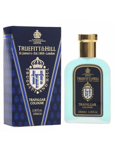 Truefitt & Hill Trafalgar одеколон 100 мл