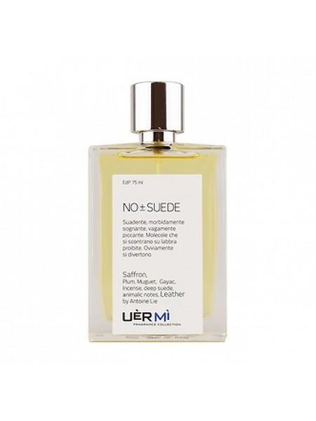 Uermi NO ± Suede парфюмированная вода 75 мл