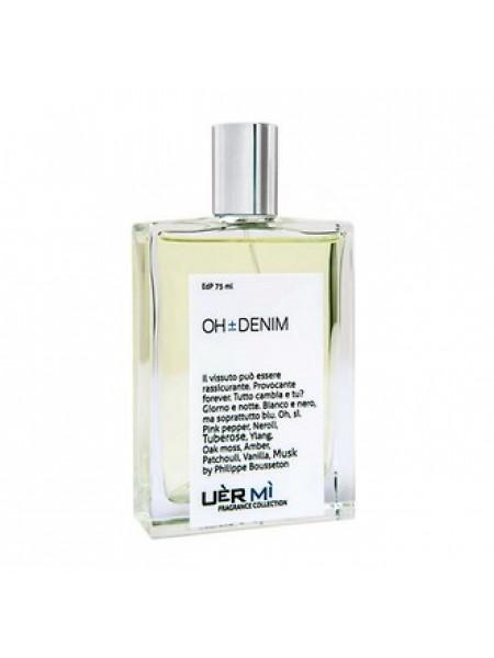Uermi OH ± Denim парфюмированная вода 75 мл