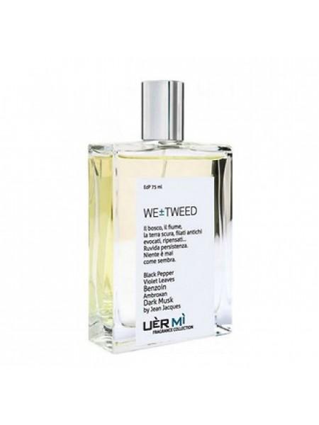 Uermi WE ± Tweed парфюмированная вода 75 мл