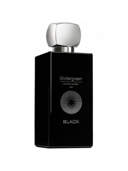 Undergreen Black тестер (парфюмированная вода) 100 мл