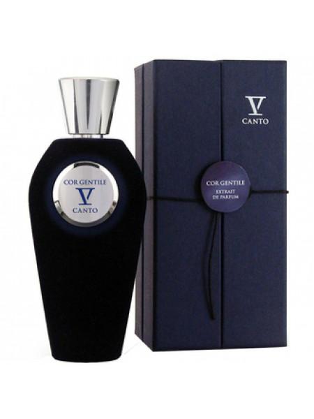 V Canto Cor Gentile парфюмированная вода 100 мл