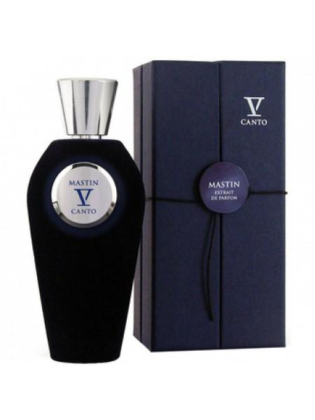 V Canto Mastin парфюмированная вода 100 мл