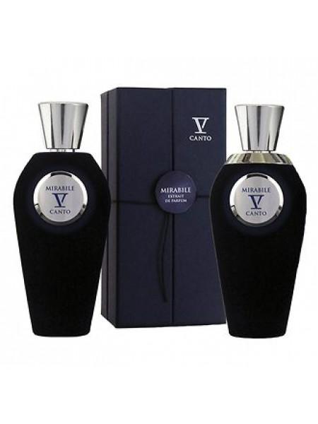 V Canto Mirabile парфюмированная вода 100 мл