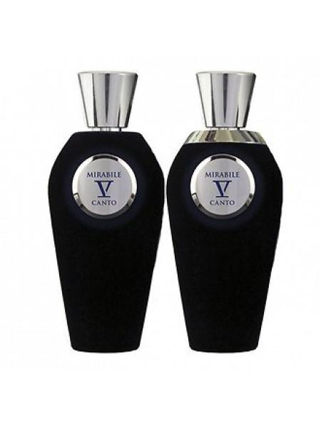 V Canto Mirabile тестер (парфюмированная вода) 100 мл