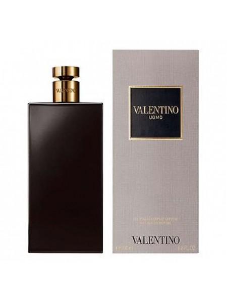 Valentino Uomo гель для душа 200 мл