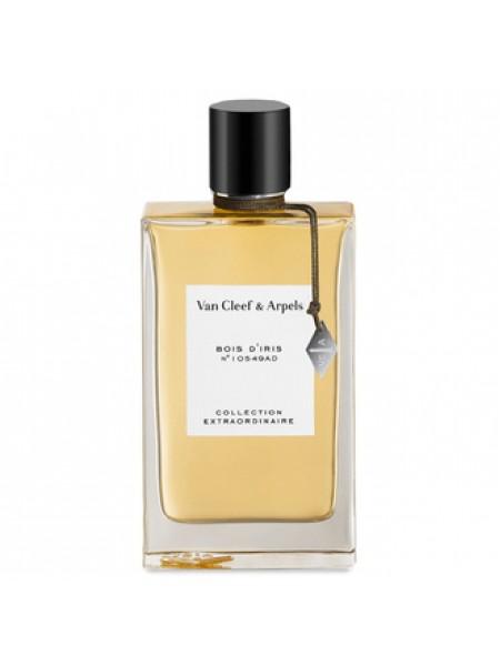 Van Cleef & Arpels Collection Extraordinaire Bois d'Iris тестер (парфюмированная вода) 75 мл