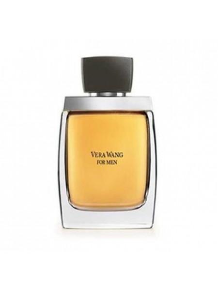 Vera Wang for Men тестер (туалетная вода) 100 мл