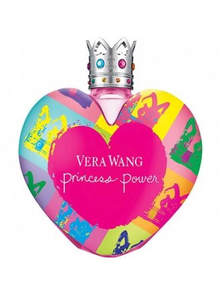 Vera Wang Princess Power тестер (туалетная вода) 50 мл
